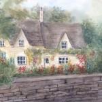 Bilbury Cottage