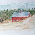 Vermont Barn - Pleasant Valley Rd, Cambridge